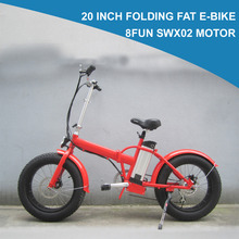 2016 new brand oem high performance folding bicycle