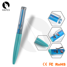 Jiangxin Various types of colorful red floating liquid pen with laser and led light