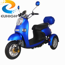 Good price motor electric motorcycle 500 powerful electro scooter
