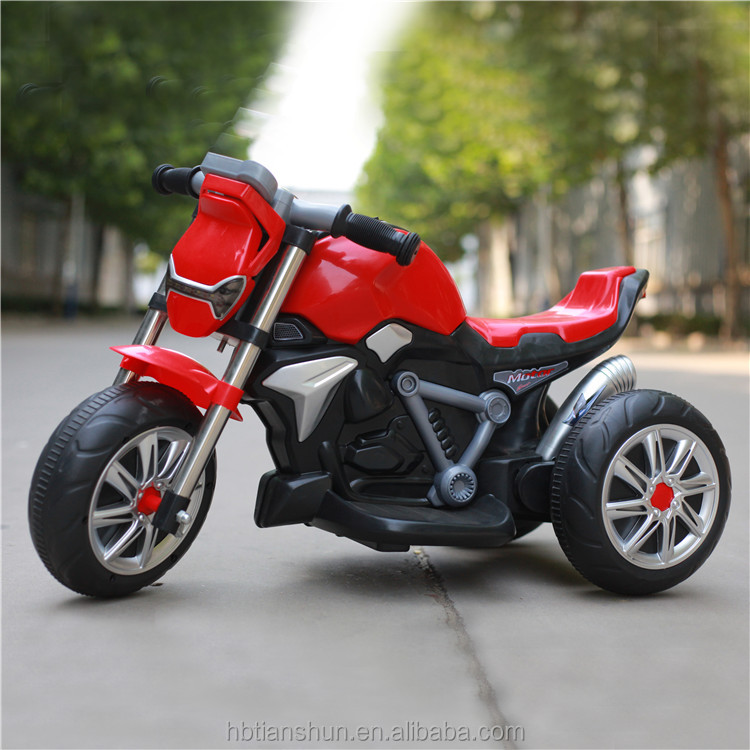 New model kids electric motorbike with factory price