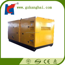 3 phase diesel generator price list with CE/ISO9001