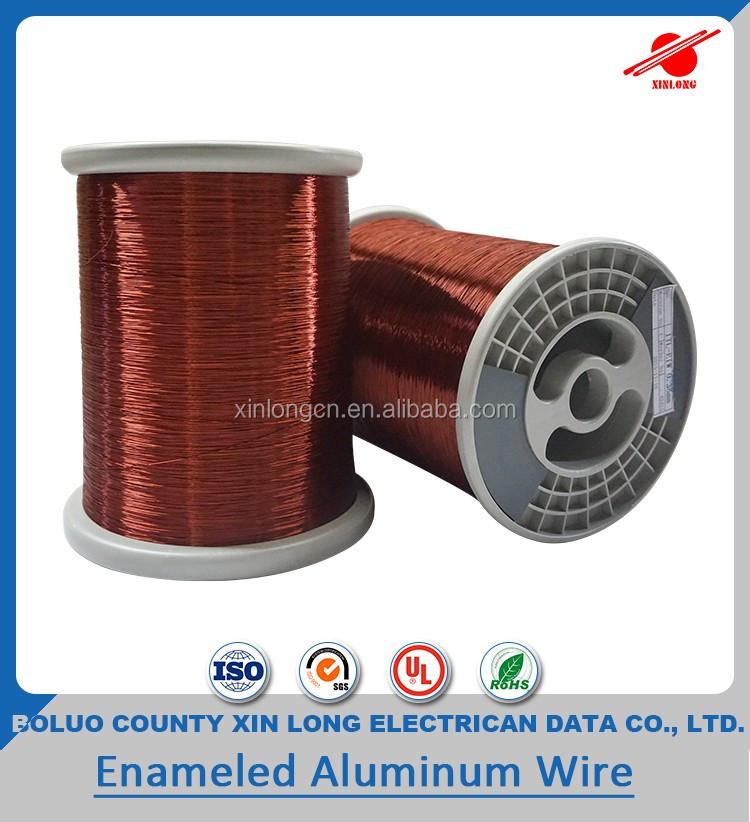Free Sample Ul Aluminum Wire Enameled Aluminum Winding