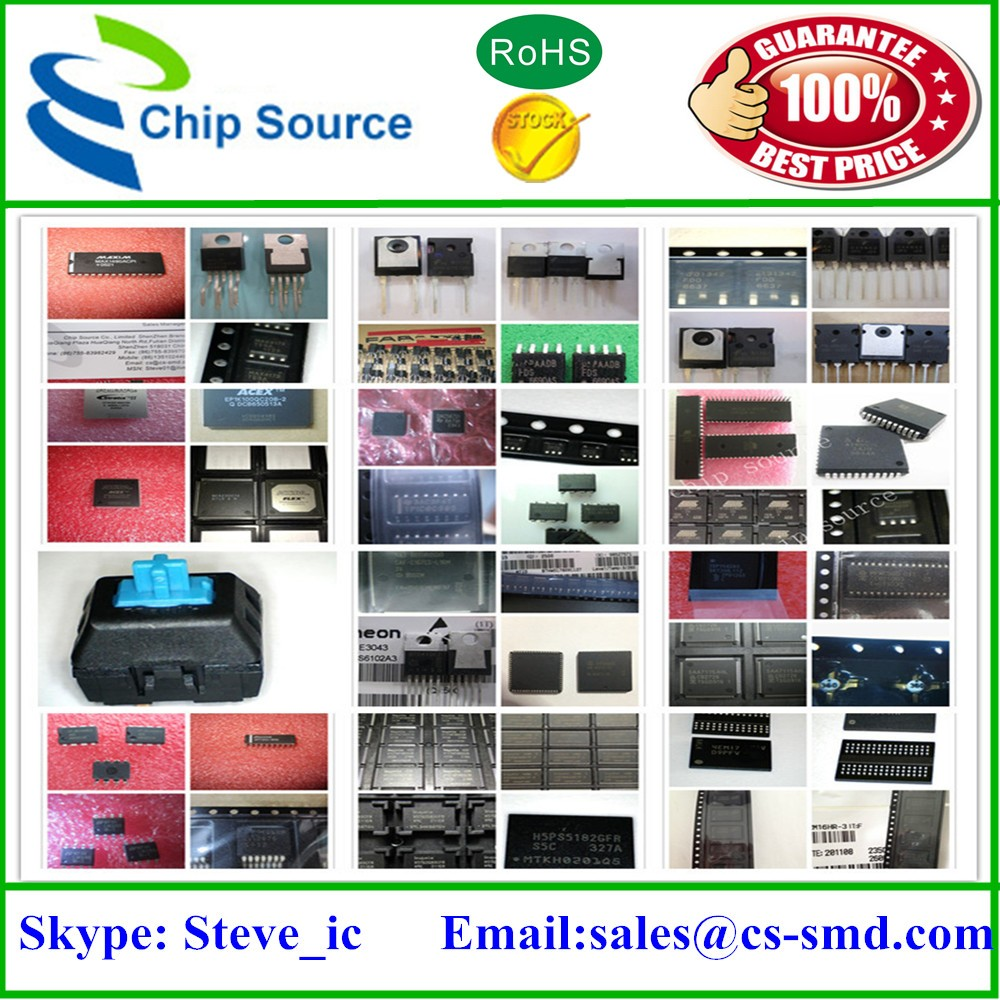 (Integrated Circuit) IRS2166DS