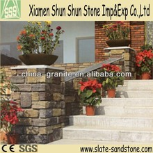 Multicolor Natural Thin Veneer Slate