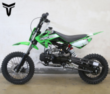 Off Road 110cc Kids Dirt Bike DB14