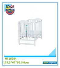 baby nursery furniture sets OEM baby crib bed