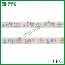 12v individully control led strip ws2812b ws2815/sj1211 5050 led strip