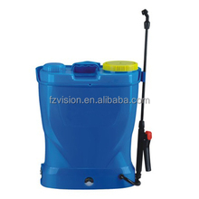 electric sprayer with 16l PP tank