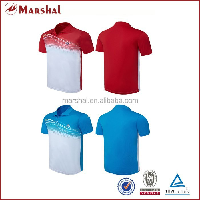 Jersey Designs for Badminton t-shirt,Badminton Jersey,Polo Badminton Shirt