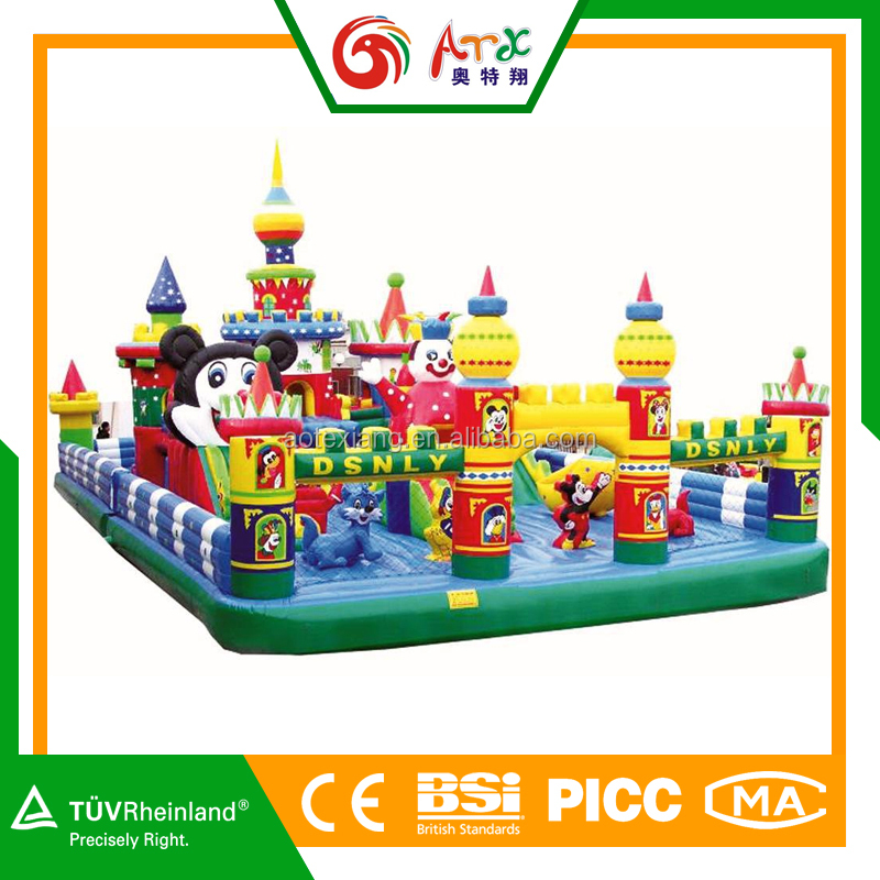 Cheap price indoor inflatable bouncy castle for sale,bounce castle for Kids