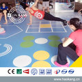 multi-functional,pvc Vinyl Gym Sports Flooring Rolls