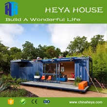 HEYA INT'L small prefab container house poland