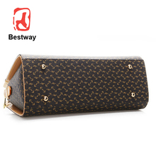 Wholesale dubai ladies women bag handbag fancy famous brand handbags