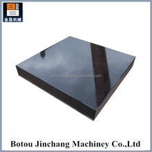 Surface Flatness Metrology Equipment Precision Granite Surface Plate