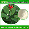 Cosmetics raw material Panax ginseng leaves extract powder