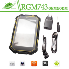 Rugged Mobile Phone Case Quad Core GPS RFID Tablet