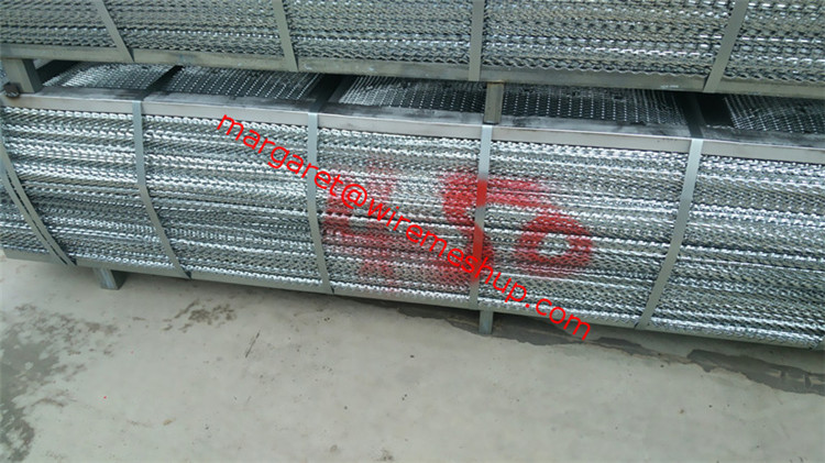 Paper Backed Expanded Metal Lath