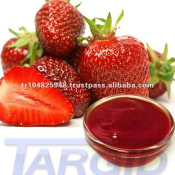Strawberry Puree Concentrate