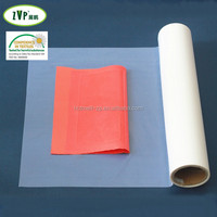 double side polyester hot melt adhesive film for fabric textile