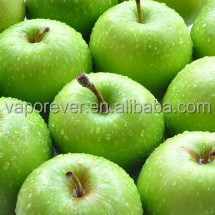 High concentrated Green Apple flavor fragrance essence used for vape juice