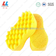 Wave Easy Cleaning Sponge, Car Care Products,Polish Sponge