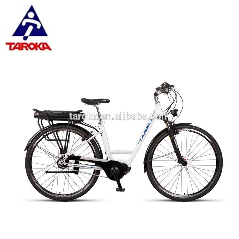 complete best cheap carbon Electric City Bike by Taiwan supplier