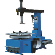 Automatic tilting post S-T 885 unite china tyre changer With Auxiliary Arm