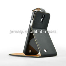 Retro flip leather case stand cover for samsung galaxy s4 i9500