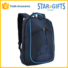 Wholesale durable lightweight classic design polyester backpack school bag for teenager student