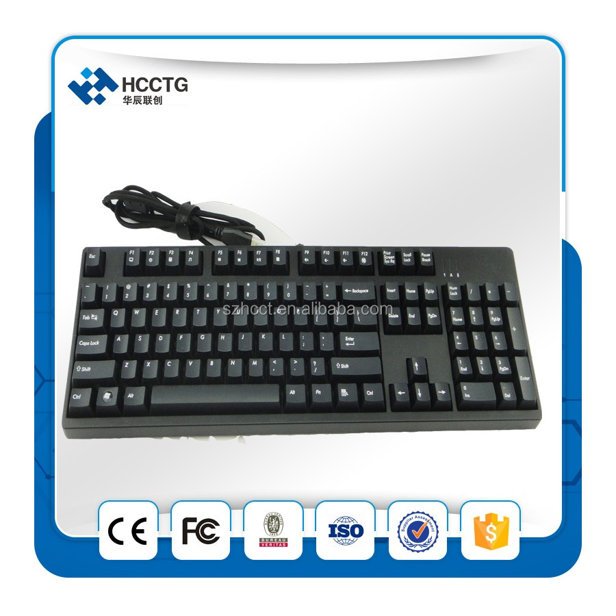 multimedia keyboard --HGK104C Game Keyboard