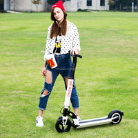 High quality Inokim electric scooter 2 wheel self balance scooter