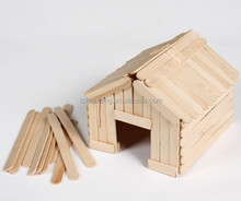 wooden jumbo craft sticks hot sale sticks for ice cream with high quality