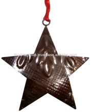 Christmas hanging Star decoration