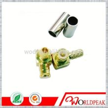 smb type connector(ADL) smb type connector Jack Female Bulkhead smb type connector components