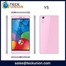 Y5 5.0 inch 1280*720 screen 4G the best android 5.1 mobile phone 2015