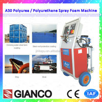 2016 PU Foam Machine CE Certification Polyurethane Liquid Waterproofing Membrane