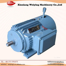 220v ac electrical motor 3kw