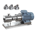 BRL3 vegetable palm oil high shear mixer pump