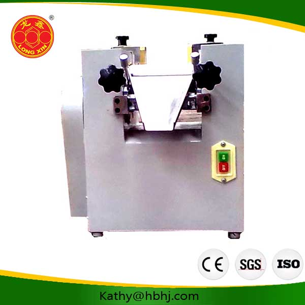 high quality laboratory 3 roller mill for paint on sale