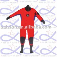 dry diving suit sailing suit scuba diving suit