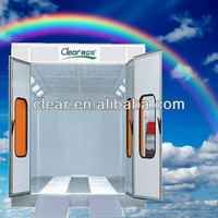 Car Paint Spraying Booth/Baking Oven/Paint Drying Oven HX-500