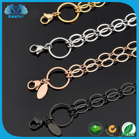 Stainless Steel Lobster Gold Clasps For Necklaces