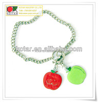 2016 opening ceremony gifts bracelet cheap personalized bracelet