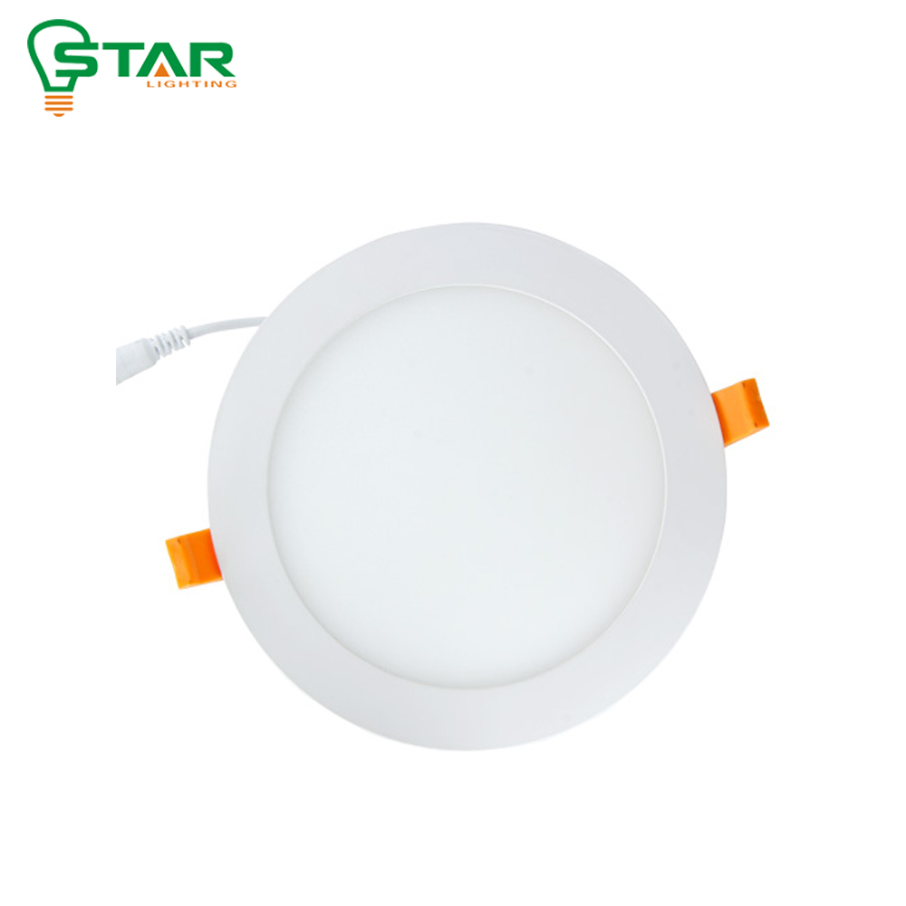 Exceptional Quality indoor use brightness 18w Flat Led