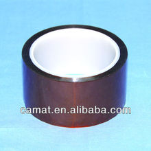 hot resistant assembly polyimide tape 1mil 2mil