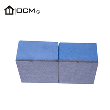 Sandwich panel fiber cement foam concrete wall panel