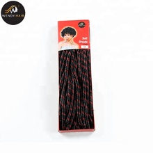 Wendy Hair Soft Dread Lock Artificial Synthetic Hair Extensions