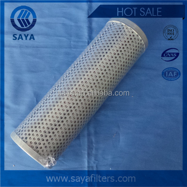 FAX-100X10 filter element for hydraulic pump oil housing
