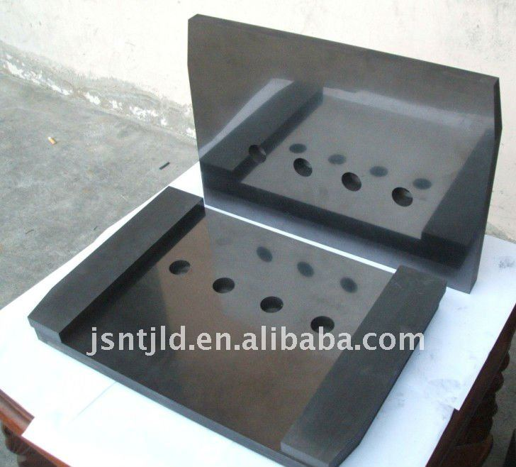 Graphite Crystallizer For Copper Strips