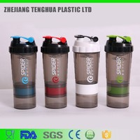Custom Logo Protein Shaker Joyshaker Bottle Wholesale Water Bottle